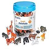 Zoo Animal Counters