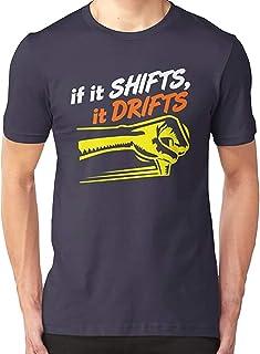If I-T Shifts I-T Drifts (7) Essential T Shirt, Sweatshirt, Hoodie For Men, Women Full Size Gift Ideas