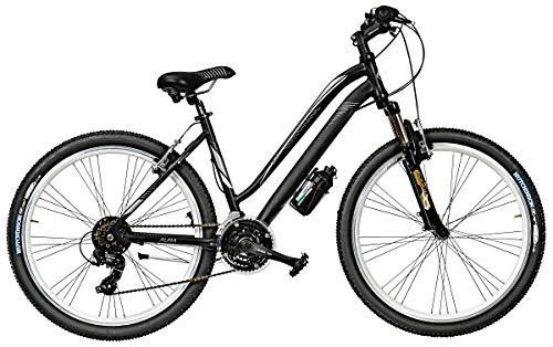 Bici Misura 26 Donna MTB Front Alluminio Aura 21V Art. AURA26
