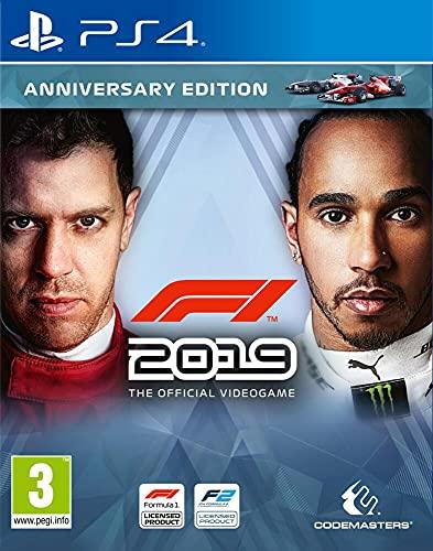 F1 2019 - Edition Anniversai