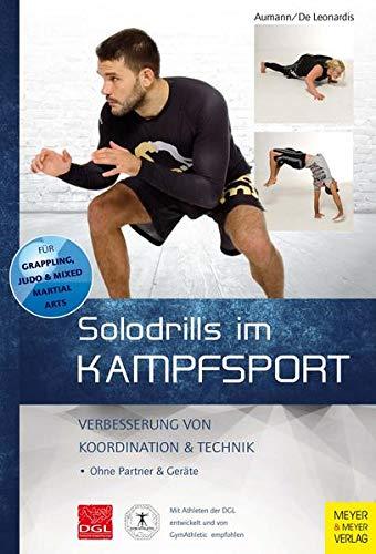 Solodrills im Kampfsport: Verbesserung...
