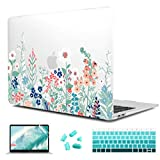 Best Mac Air Cases - CiSoo Matte Frosted Hard Cover for New MacBook Review