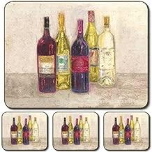 Jason Cellar Collection Placemats - Set of 4 (Large)