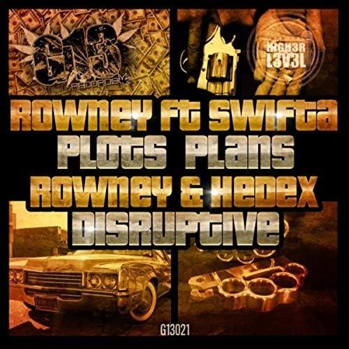 Rowney & Hedex