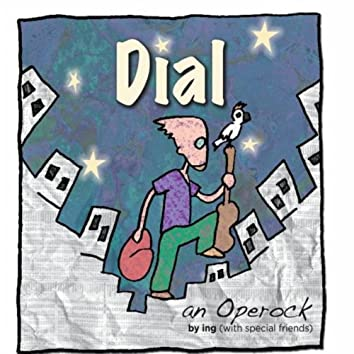 Dial: An Operock