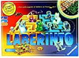 Ravensburger Laberinto Magico Glow In The Dark, Juego de mesa, 2-4 Jugadores, Edad recomendada 7+...