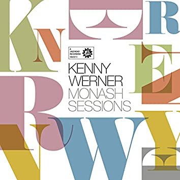 Monash Sessions: Kenny Werner
