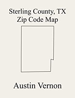 Best texas postal code map Reviews
