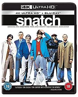 Snatch - 20th Anniversary