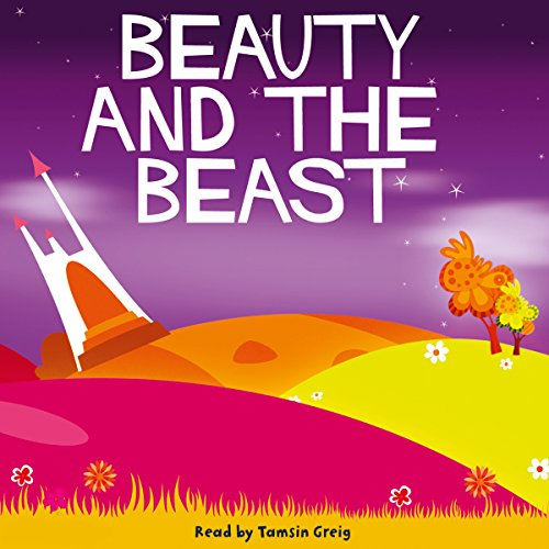 Beauty and the Beast |  AudioGO Ltd