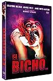 El Bicho DVD 1975 Bug