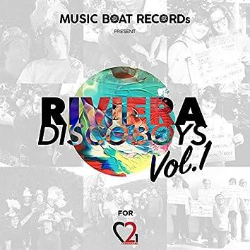 Riviera DiscoBoys VOL.1