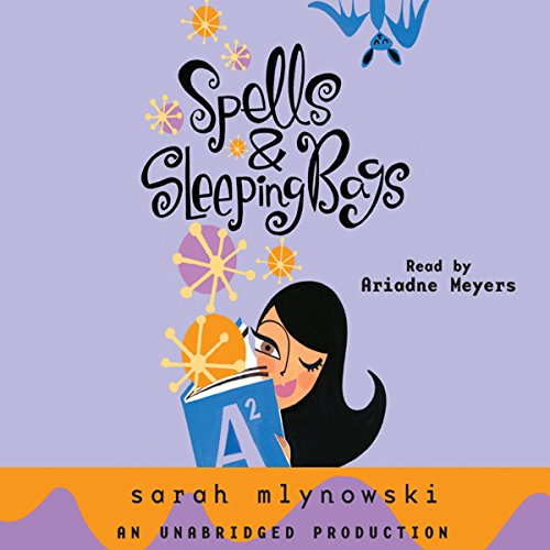 Spells & Sleeping Bags audiobook cover art