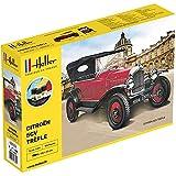 Heller - Maqueta de coche para Citroën Trefle