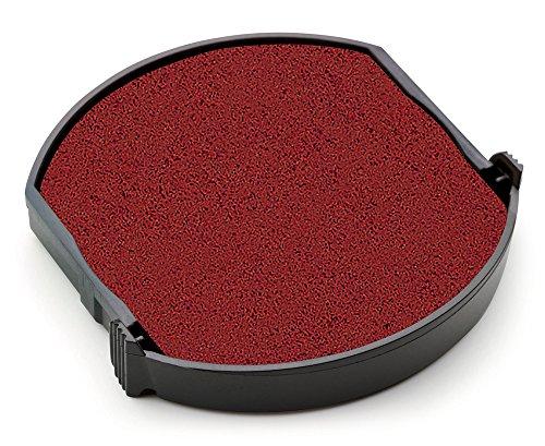 Trodat Tampone di inchiostro b346423inchiostro a tampone rosso