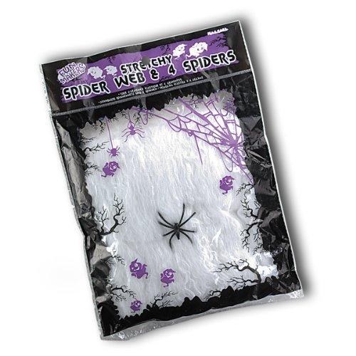 Carnival 6458 – Toile d'araignée Halloween