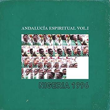 Andalucía Espiritual, Vol. 1