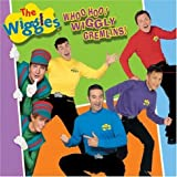 Whoo Hoo Wiggly Gremlins by Wiggles
