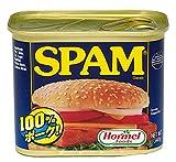 ホーメル スパム レギュラー N 缶 340g
