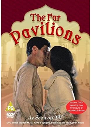 The Far Pavilions - Complete Series - 2-DVD Set ( Blade of Steel )