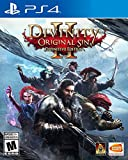 Divinity: Original Sin 2 - PlayStation 4 Definitive Edition