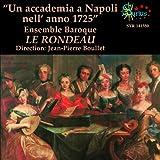 Concerto pour flûte à bec, cordes et basse continue in G Minor: I. Comodo