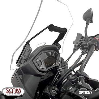 Suporte Gps Honda Cb500x 2016+ Scam Spto372