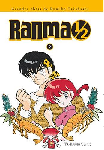 Ranma 1/2 nº 02/19 (Manga Shonen)