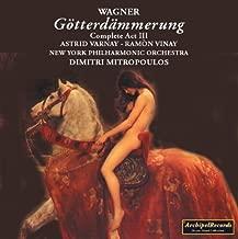 Siegfried: Forest Murmurs / Gotterdammerung Comp