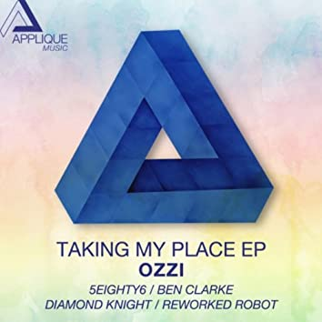 Taking My Place EP