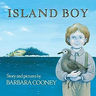 Island Boy cover art