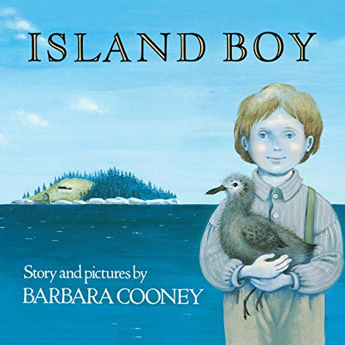 Island Boy cover art