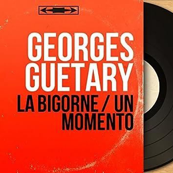 La bigorne / Un momento (feat. Jo Moutet et son orchestre) [Mono Version]