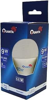 QUANTA led bulb 9W, (NOOR)