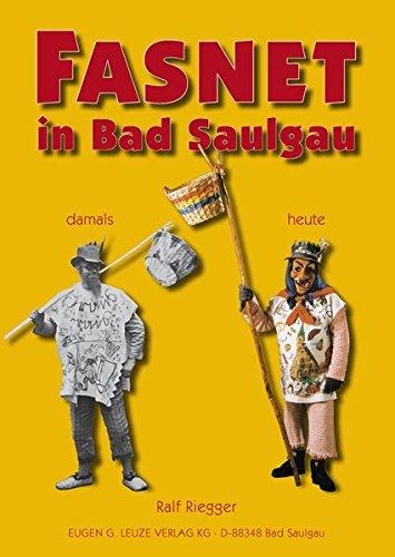 Fasnet in Bad Saulgau