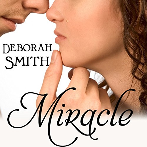 Miracle audiobook cover art