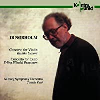 ヴァイオリン協奏曲,チェロ協奏曲