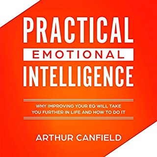 Practical Emotional Intelligence cover art