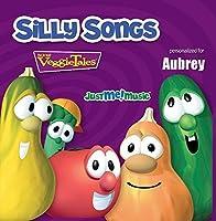 Silly Songs with VeggieTales: Aubrey (aww-bree) by VeggieTales