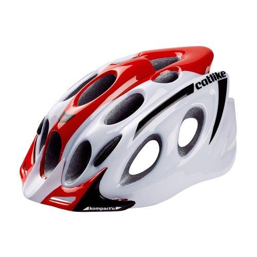 Catlike Kompact'o - Casco de ciclismo,...