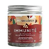 Complément Alimentaire Immunité - Gummies Immunité - Arôme Naturel et...