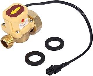G1-G1 / 2 Rosca de Agua Líquida Interruptor del Sensor de Flujo Flujómetro Flujómetro