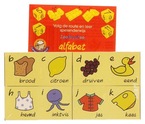 Lassa alfabet: leer Letters met Lassa