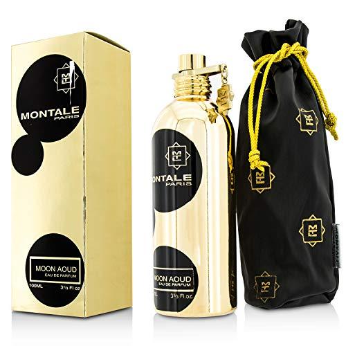 Montale Moon Aoud by Montale Eau De Parfum Spray 3.3 oz / 100 ml (Women)