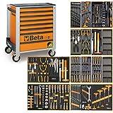 Beta C24SA - Carro de herramientas con sistema de...