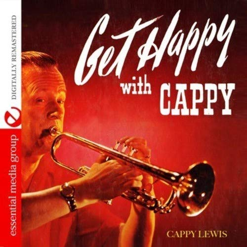Get Happy With Cappy (Digitally Remastered)