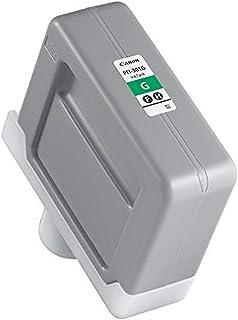 PFI-301G Pigment Green Ink Tank 330ML for IPF9000