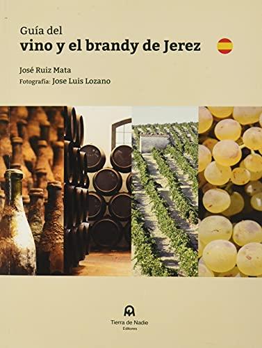 Guía del vino y el brandy de Jerez