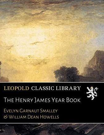The Henry James Year Book
