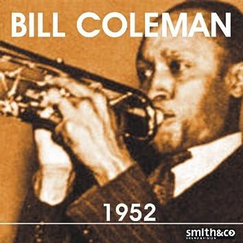 Bill Coleman - 1952